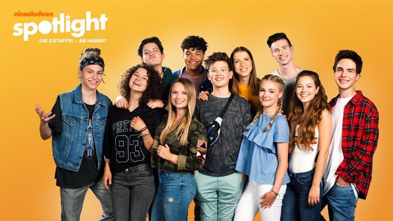 Spotlight Nickelodeon Schauspieler