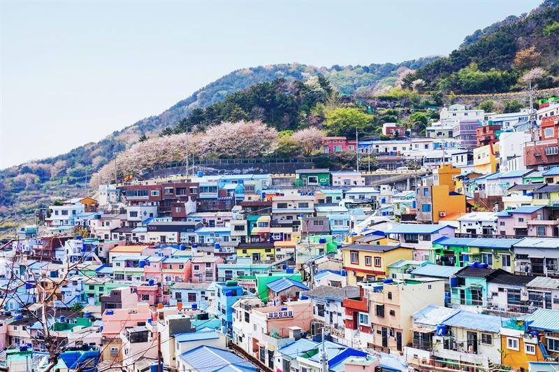 Finnair Continues To Grow Its Asian Traffic Busan In Korea As A