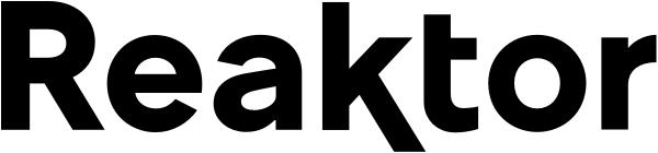 Reaktor logo - Finnair
