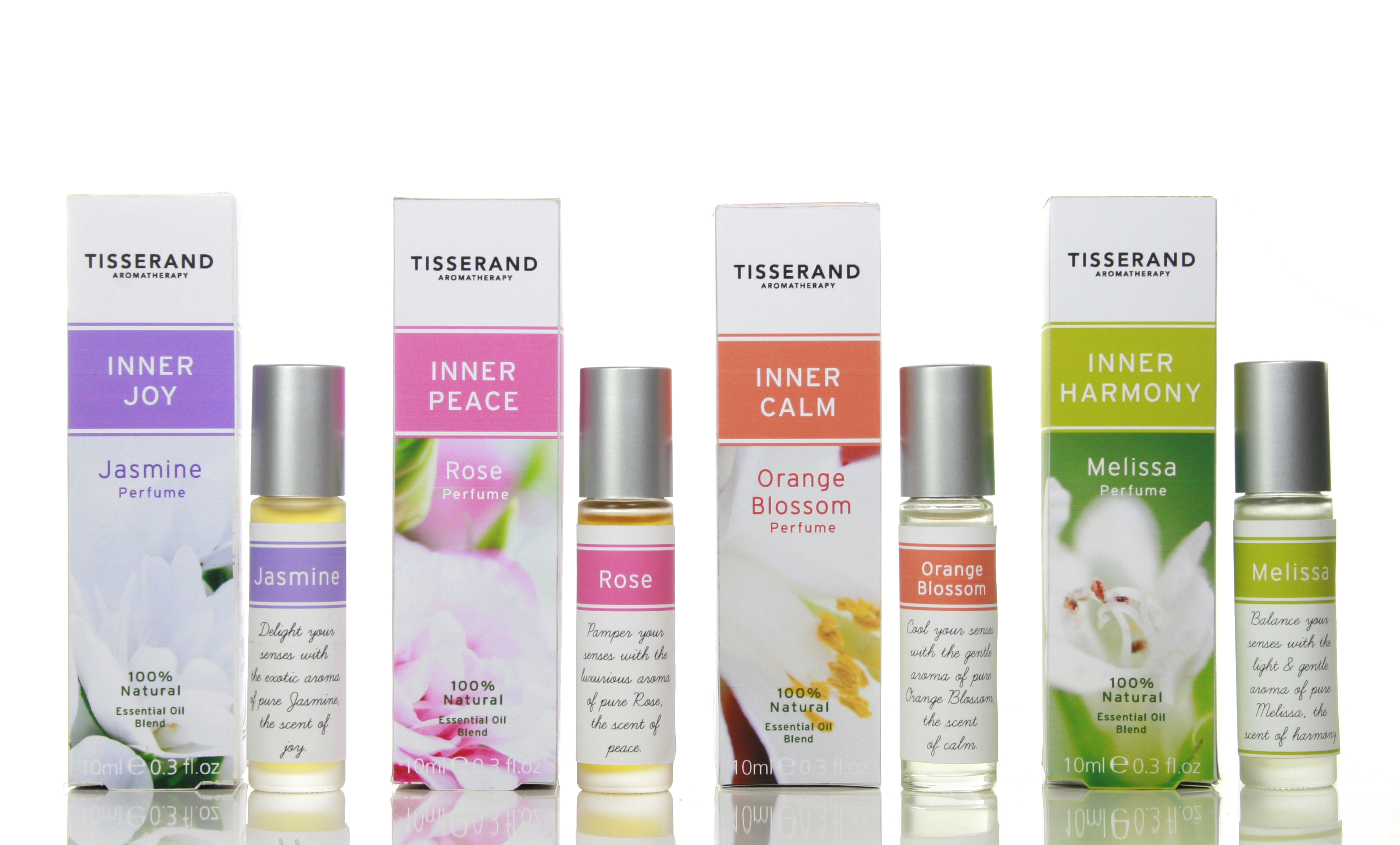 Tisserand Natural Perfume Group First Natural Brands