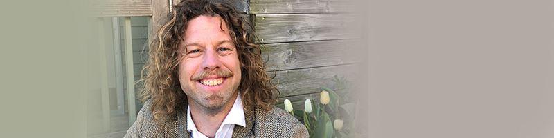 Carl Antonson doktor och specialist i allmnmedicin vid Lunds universitet