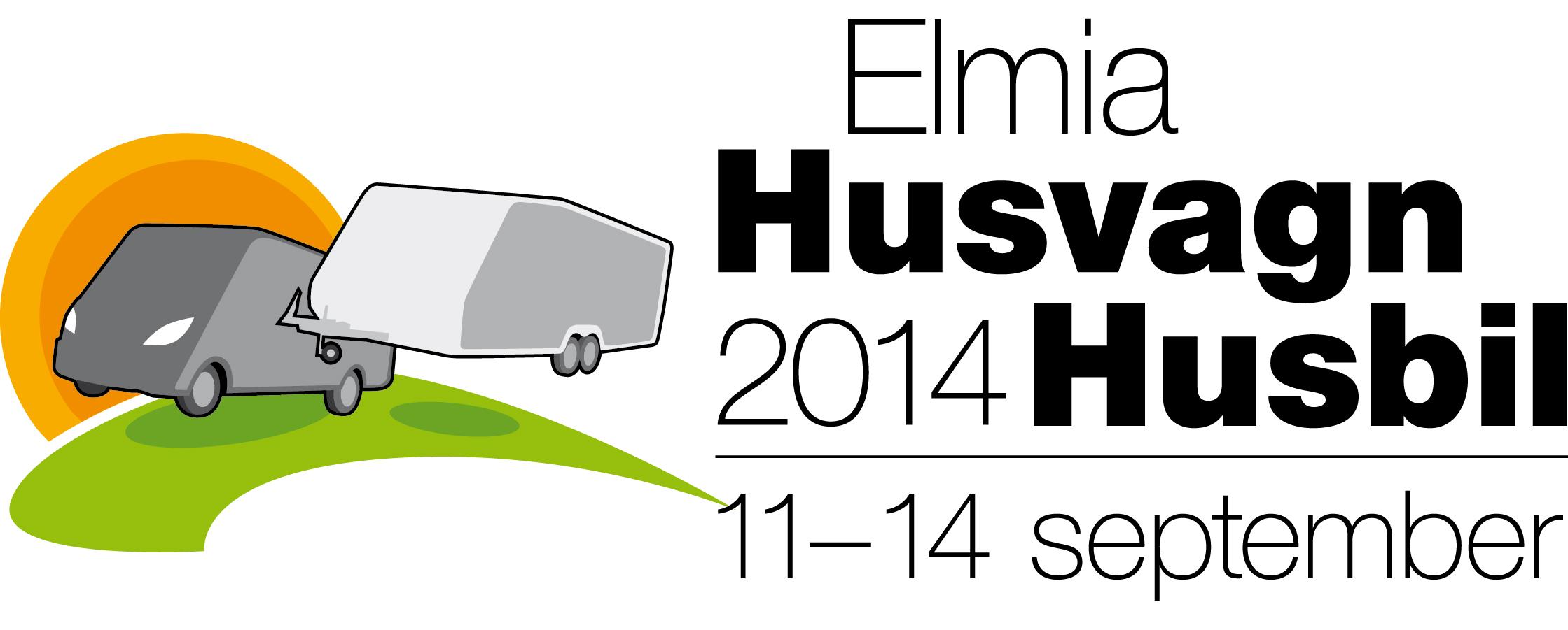 Elmia HusvagnHusbil