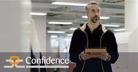 Confidence teknisk säkerhet för kriminalvarden