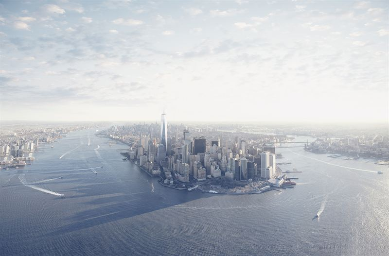 ABB digitalizes critical substation in New York City to