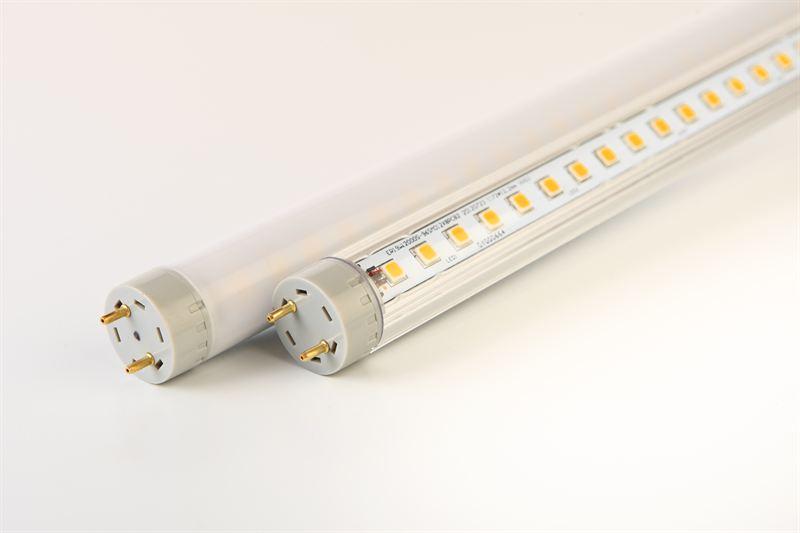 Fantastisk Valtavalos LED-lysrör sätter nytt rekord i lumeneffekt - Valtavalo UN-41