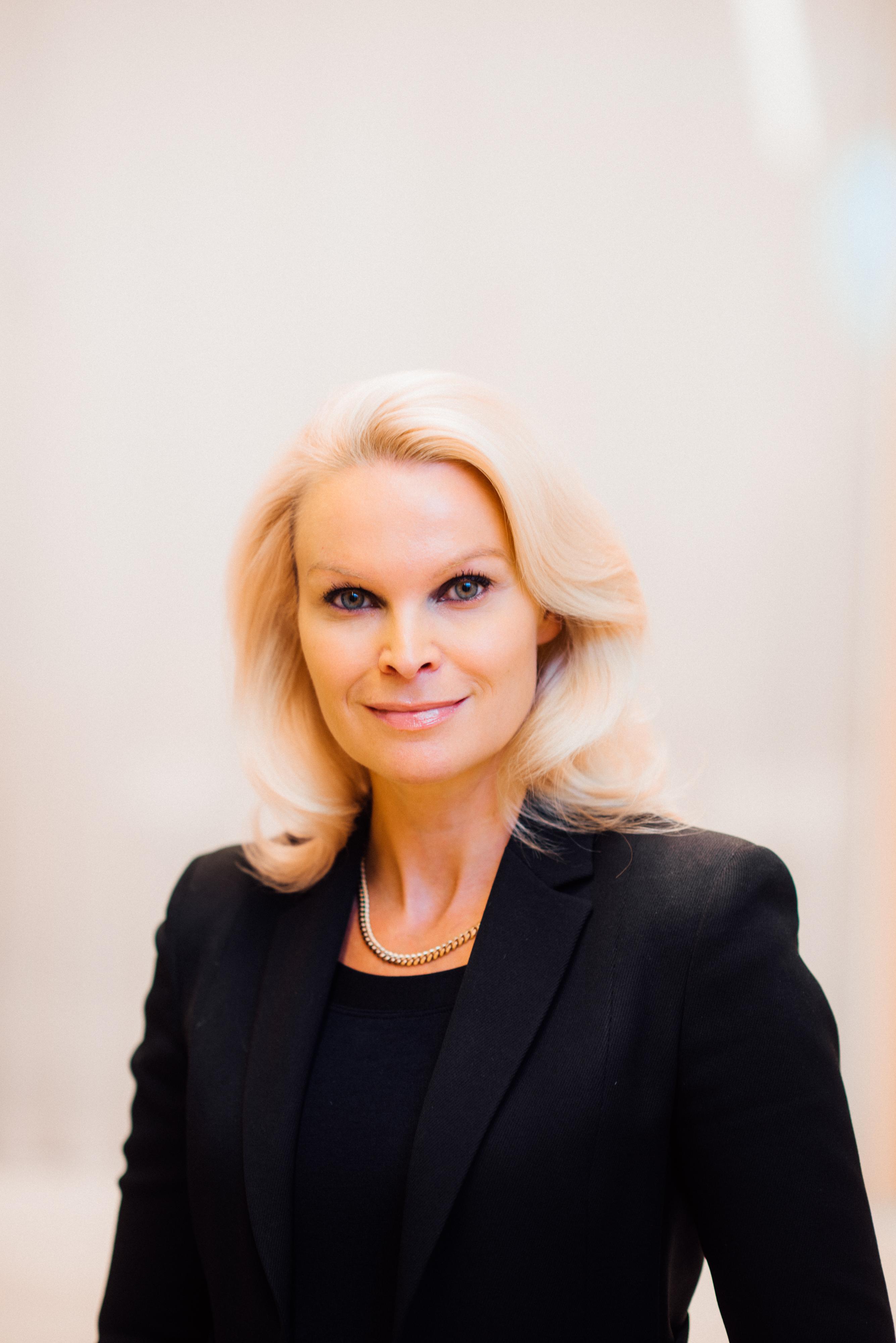 Leena Hellfors