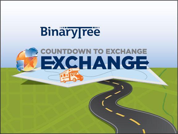 Binary Tree Launches Global Microsoft Exchange Roadshow - Binary Tree