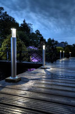 Outdoor LEDs Today Announce The Expansion Of Its Energy Efficient And  Creative Lighting Solutions For Homes, Gardens And Driveways, Jointly  Marketed With ...