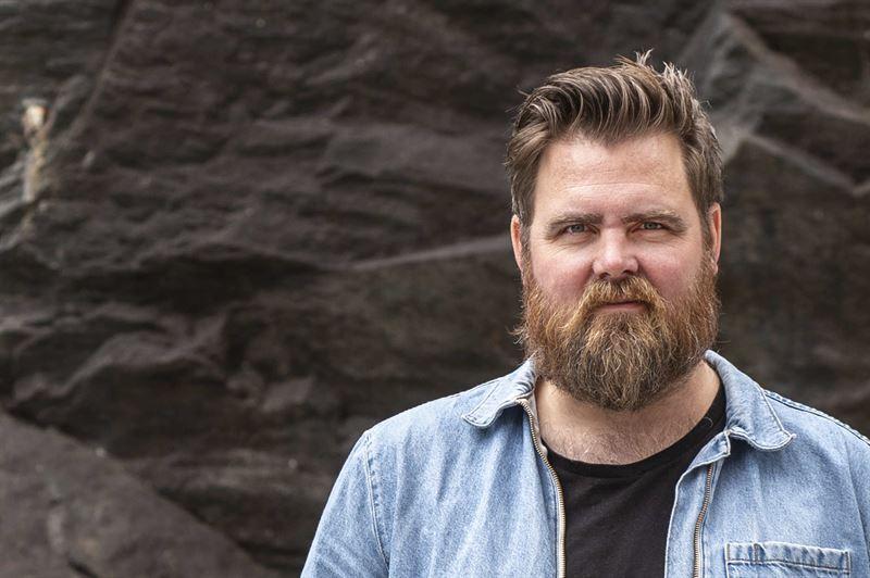 Mattias Nordkvist Foto Peter Claesson