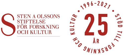 Sten A Olssons Stiftelse för Forskning och Kultur
