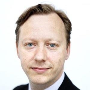 Magnus Mostrom CEO LEX247