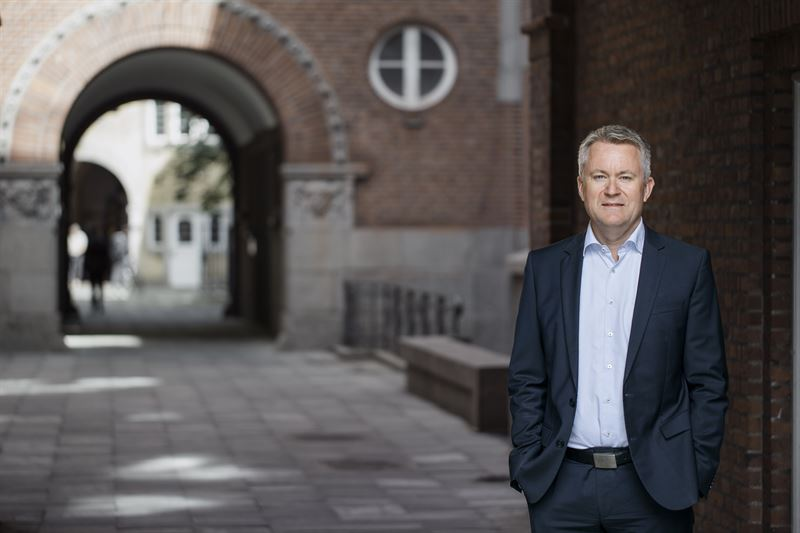 Flemming Breinholt