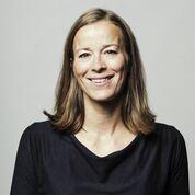 Karina Larsen CEO DIBkunnskap AS