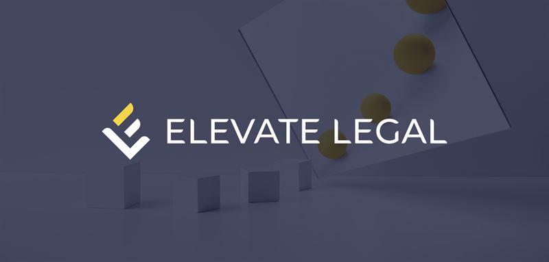 Elevate Legal Logo
