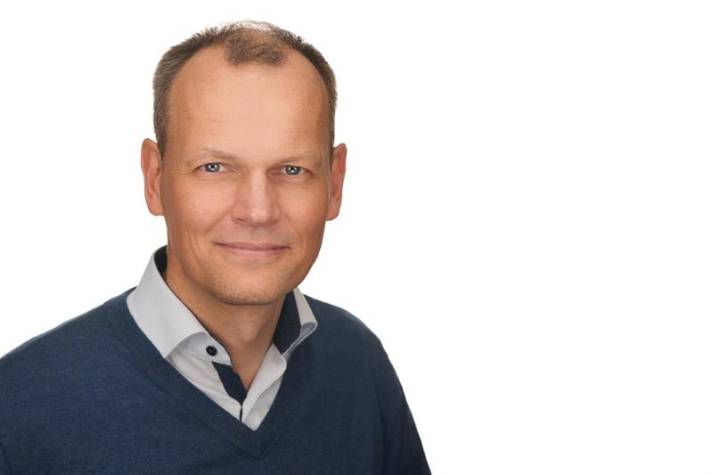 Niels Munk Hansen