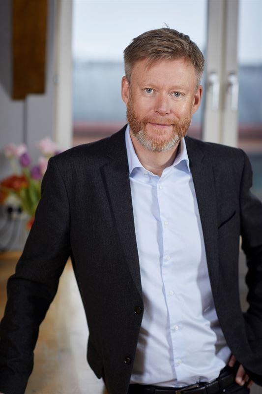 Pontus Bodelsson
