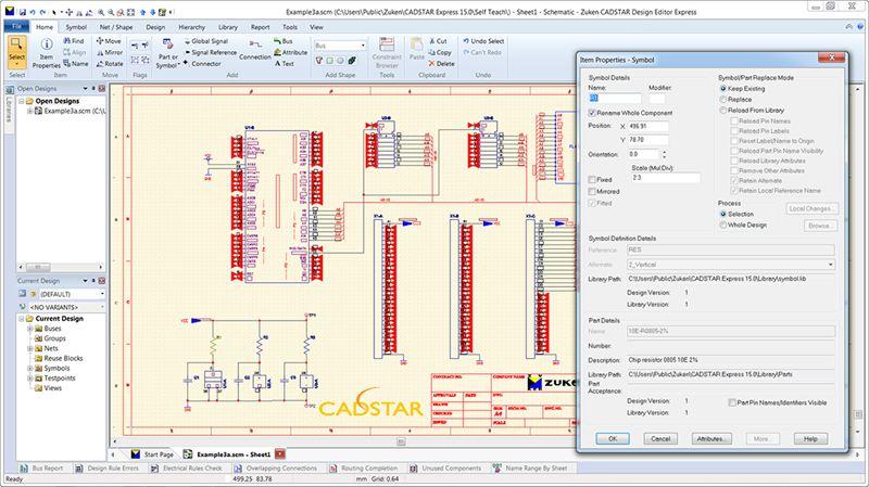 Höhere Produktivität für CADSTAR-Anwender durch neue Funktionen für ...