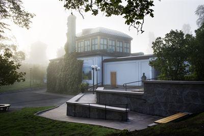 0f0d21c559ed Prins Eugens Waldemarsudde, vackert beläget på Djurgården i Stockholm, är  ett av landets främsta och mest besökta konstmuseum. Under 2013-2014 har  Statens ...