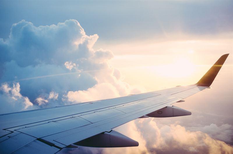 momondo fly og hotell