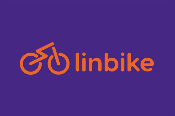 Logga LinBike