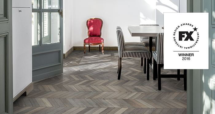 Other recent awards received by Kährs UK include 'Hardwood Flooring Product of the Year' in the CFJ/CFA Flooring Industry Awards 2016; Interiors Monthly's ' ...