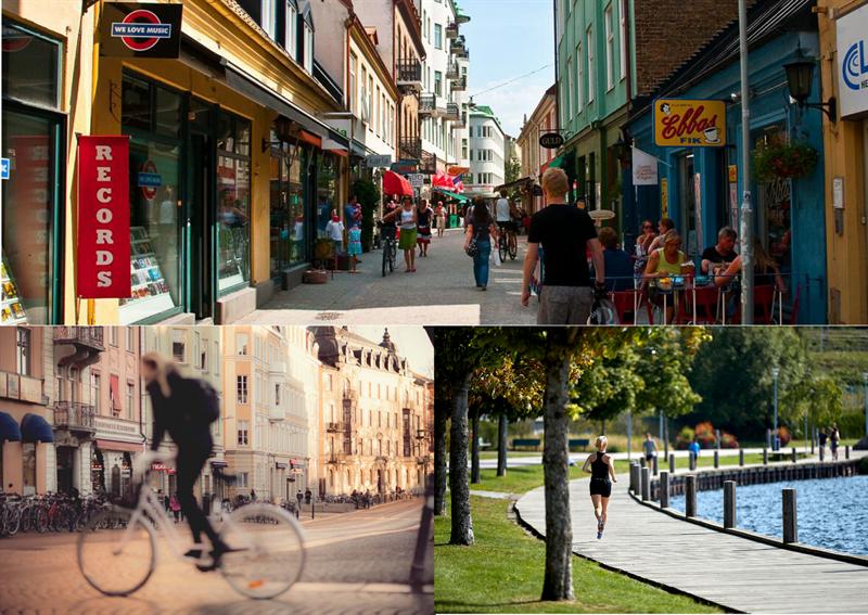Helsingborg Uppsala Vxj