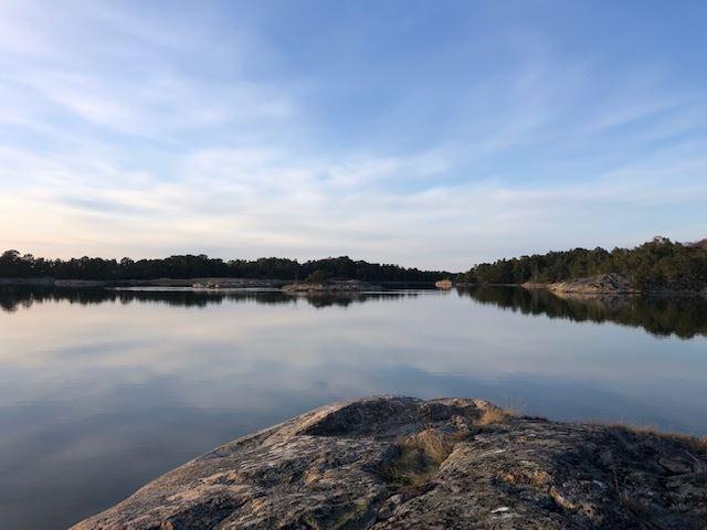 Nu är arbetet igång att skapa ett biosfärsområde i Nämdö skärgård Foto Lotten Hjelm