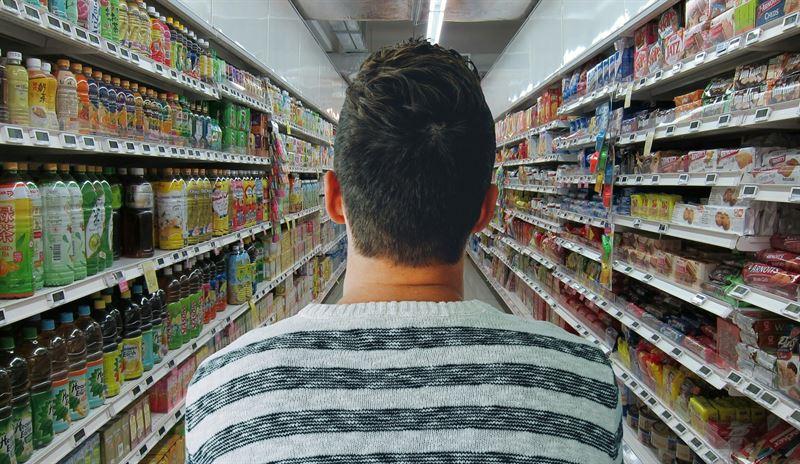 Mnga svenskar tycker det r svrt att hitta de hllbara alternativen i butiken