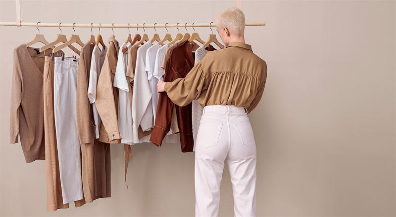 217b6dfe0f Švédska značka Lindex predstavuje koncept Váš chytrý šatník.  Prostredníctvom tohto dlhodobého konceptu chce módna značka priviesť  svojich zákazníkov k ...