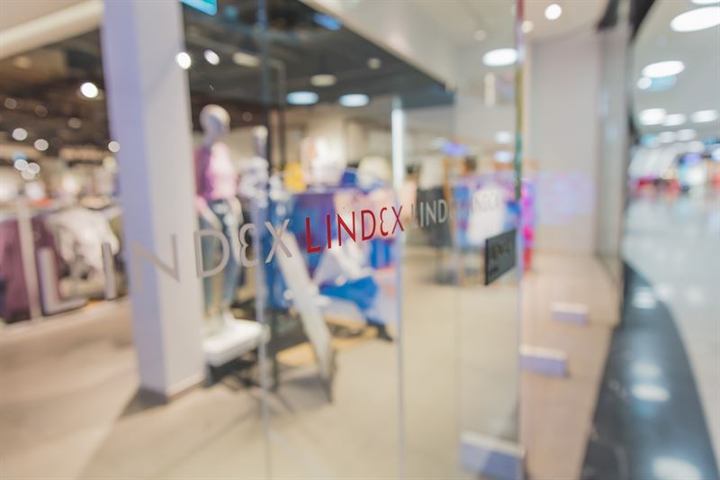 Lindex opens store in Denmark