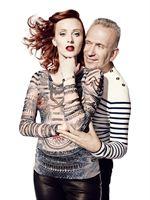 Jean Paul Gaultier pre Lindex – všetky obrázky kampane - LINDEX 0029e755102