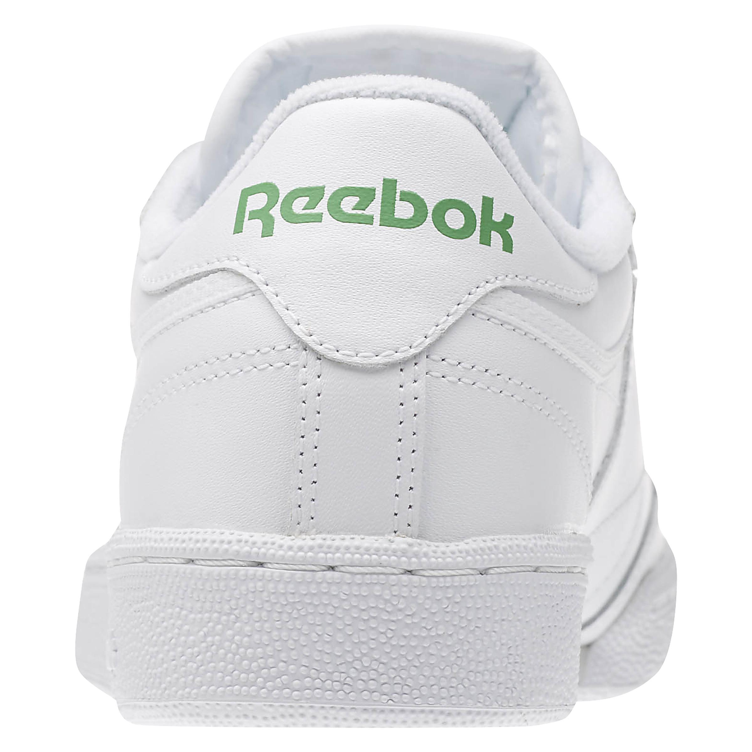 47fd630c10547 Reebok MEN Classic CLUB C 85 AR0456- 3 - Reebok