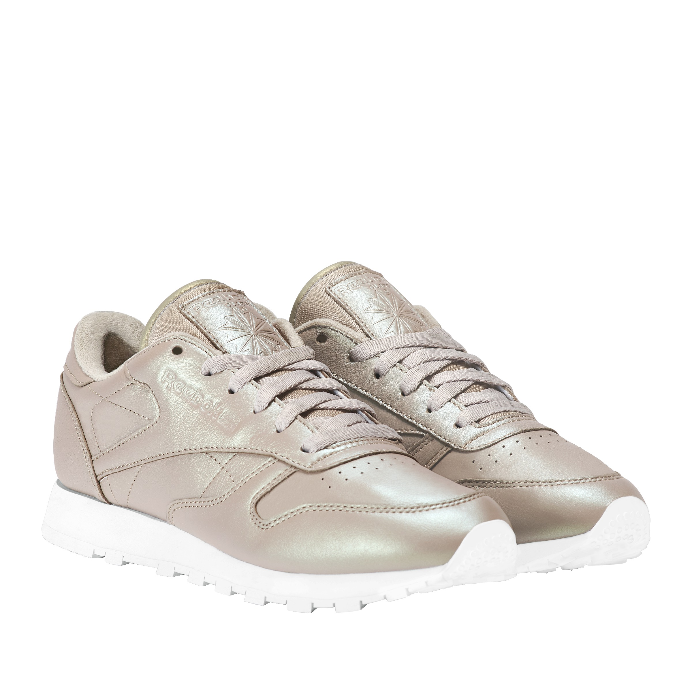 Reebok WOMEN Classic Classic Leather Pearlized BD4309 16