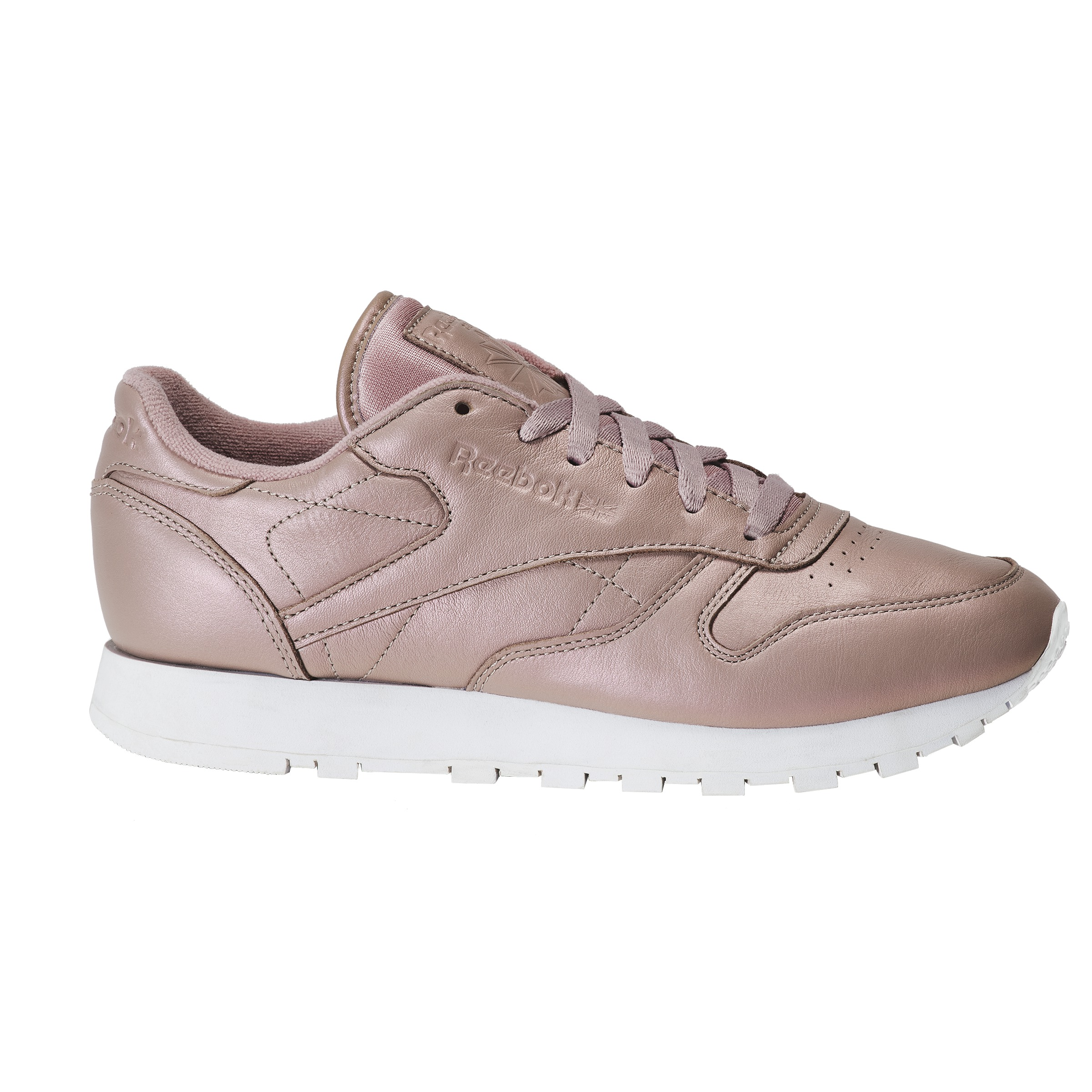 Reebok WOMEN Classic Classic Leather Pearlized BD4308 11