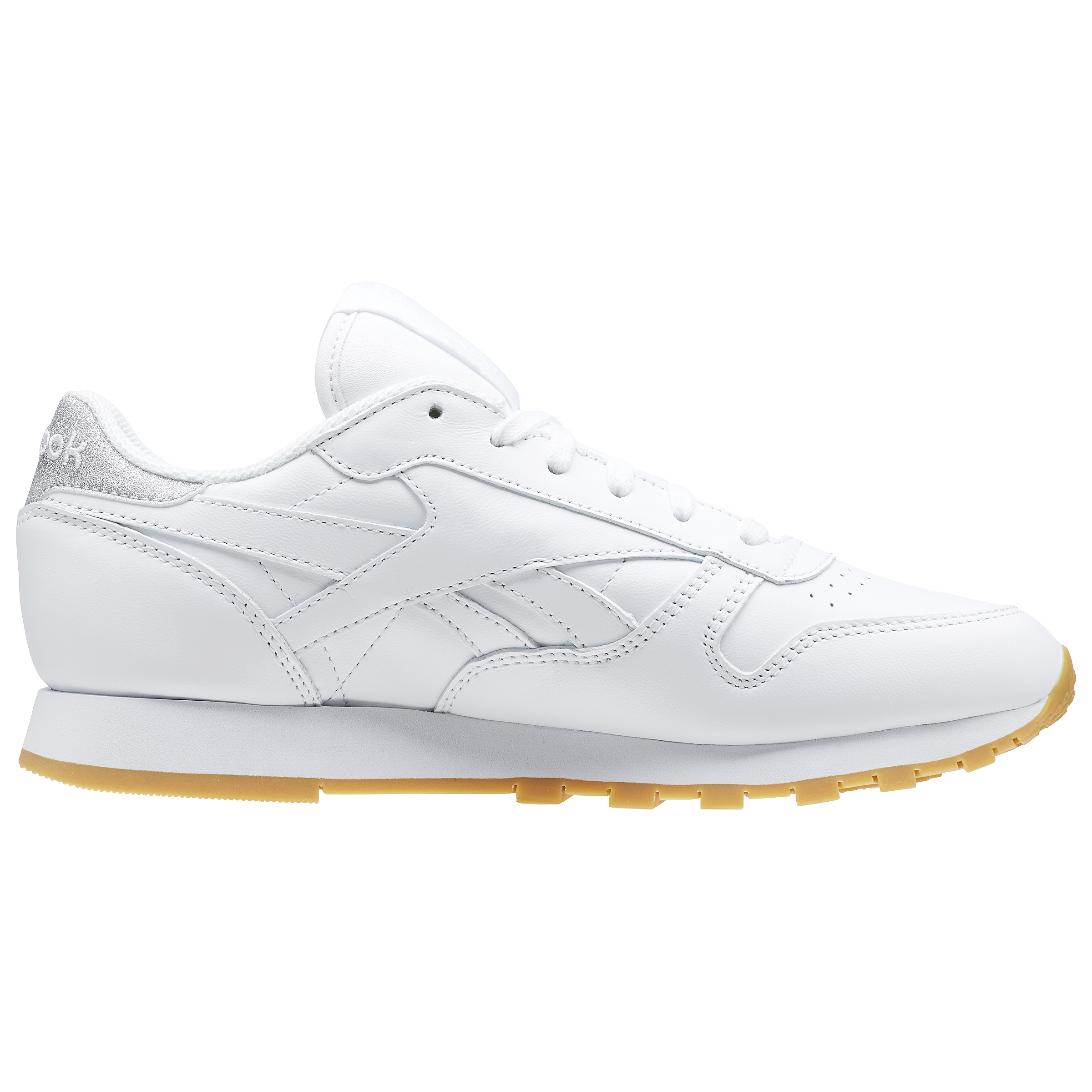 Reebok WOMEN Classic Classic Leather Met Diamond BD4423 7