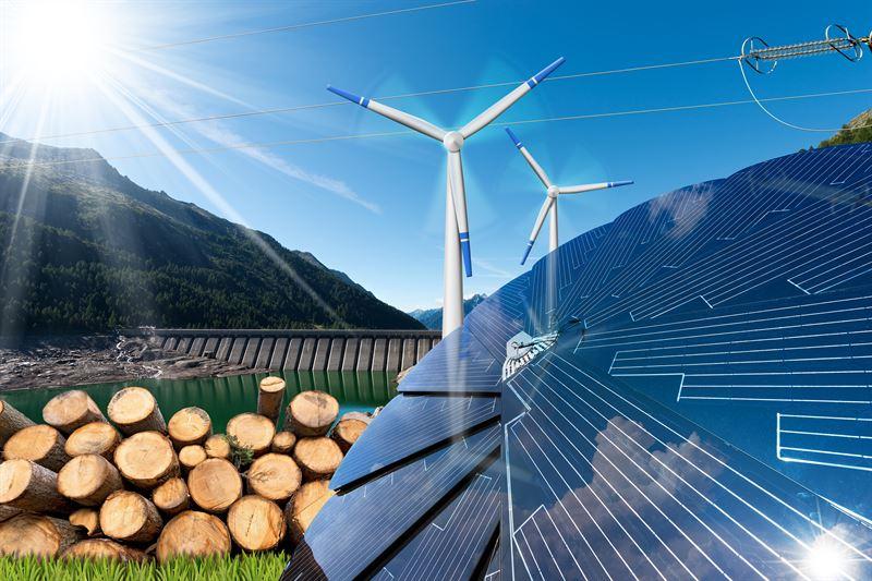 hållbara fonder
