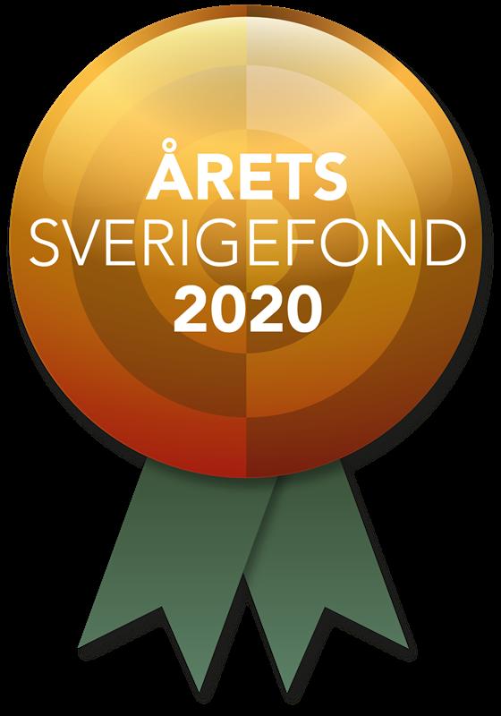 rets Sverigefond 2020
