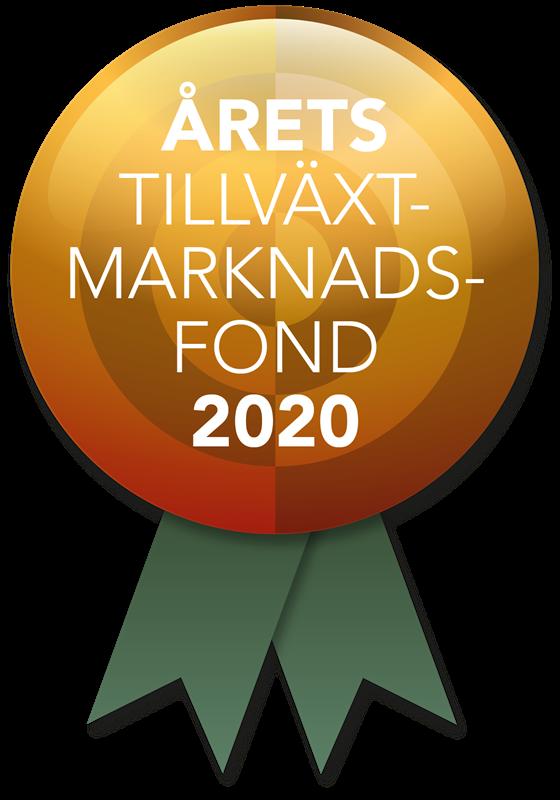 rets Tillvxtmarknadsfond 2020