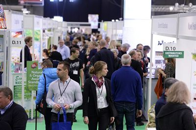 08a2cc7dc37f ... health food and drink   natural living productsNatural Products  Scandinavia – the Nordic region s only dedicated trade show for the natural  health