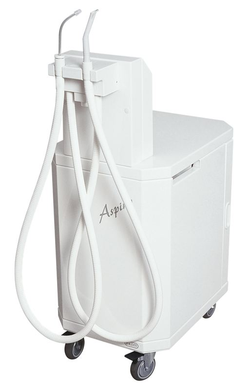 The Ekom Do M Dental Aspirator From Absolute Air Amp Gas