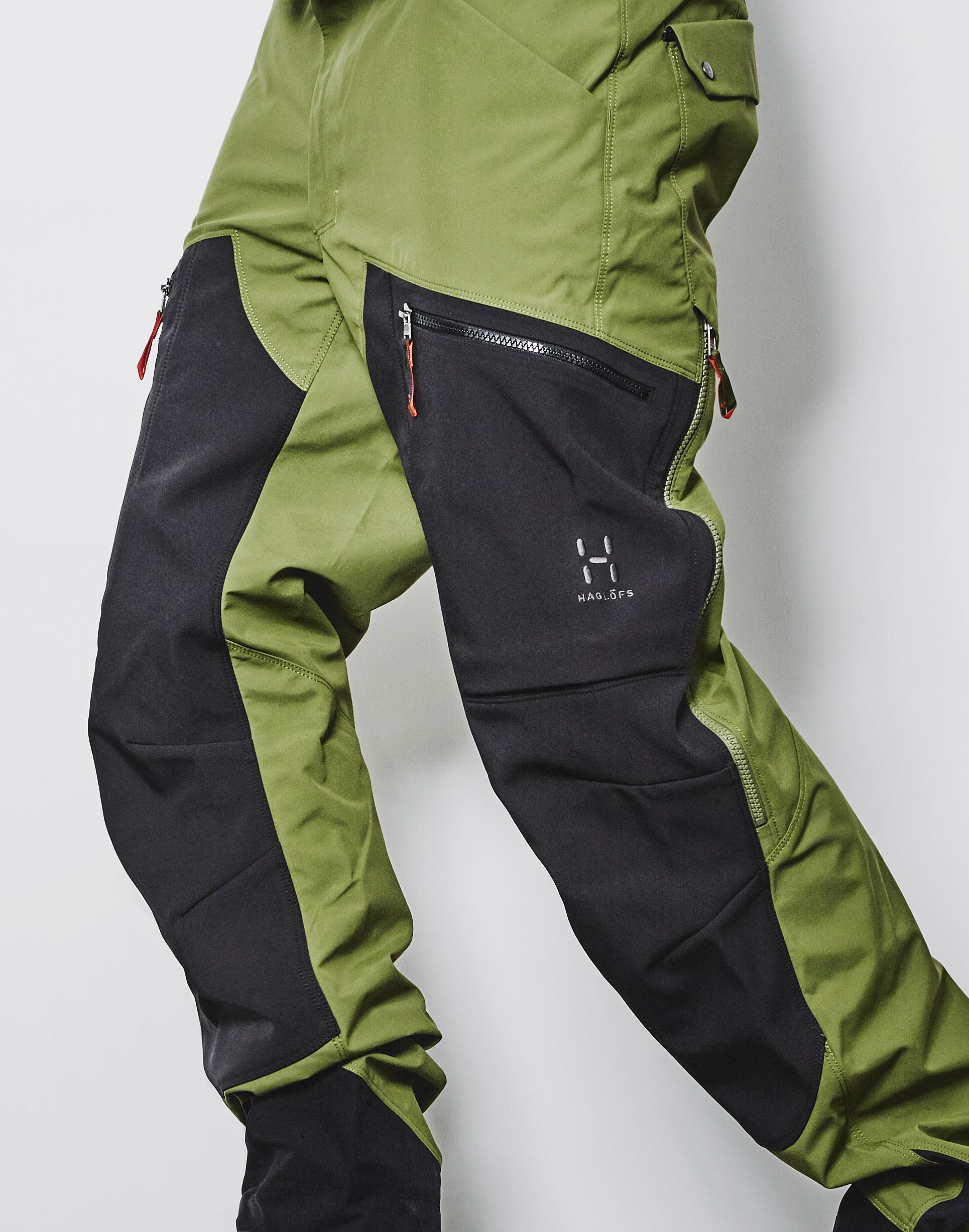 Rugged Mountain Pant Pro Lågupplöst Medelupplösning