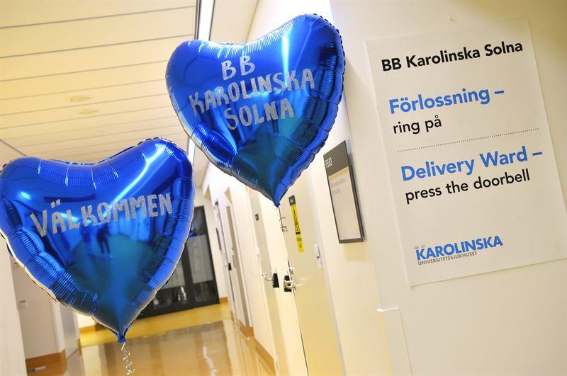cd898509d77 Karolinska University Hospital began commissioning of the new hospital  building in Solna, Stockholm in November 2016. The final move on 28th  October ...