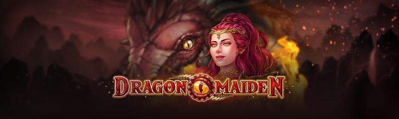Dragon Maiden Banner