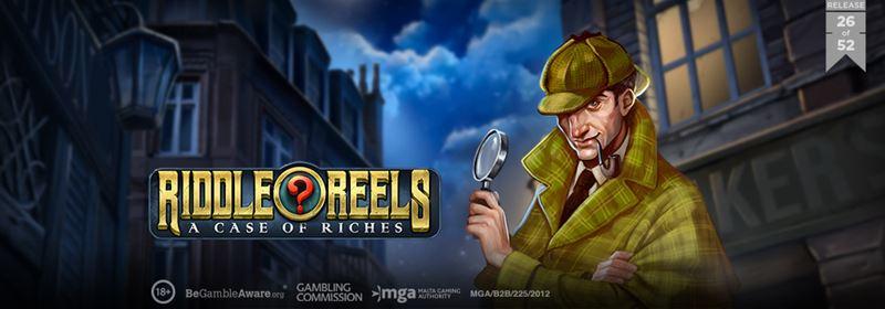 Casino world reels to riches slot machine