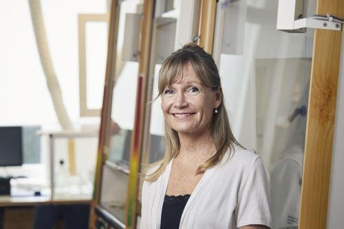 Ingrid Undeland r professor i livsmedelsvetenskap vid institutionen fr biologi och bioteknik p Chalmers