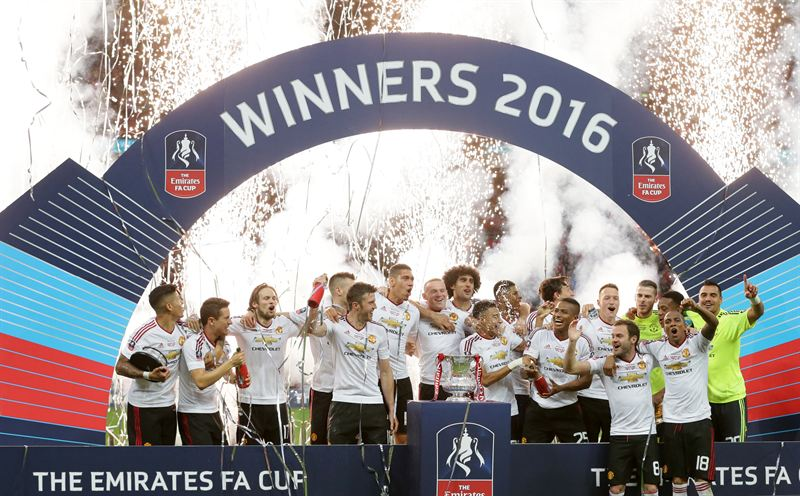 MTG wins extended rights to FA Cup, EFL Cup & EFL