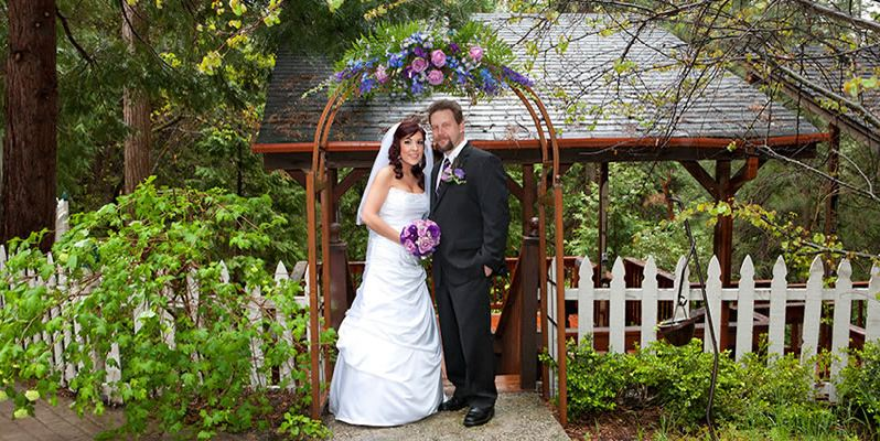Elopement Packages From California Inns California Association Of