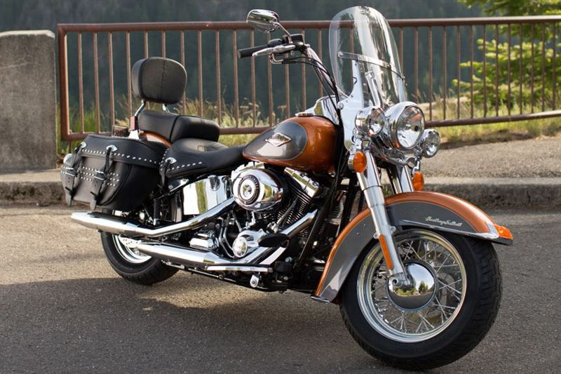 Harley Heritage Softail >> Harley Davidson Heritage Softail Classic Republic Of
