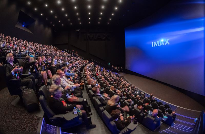 Image result for imax