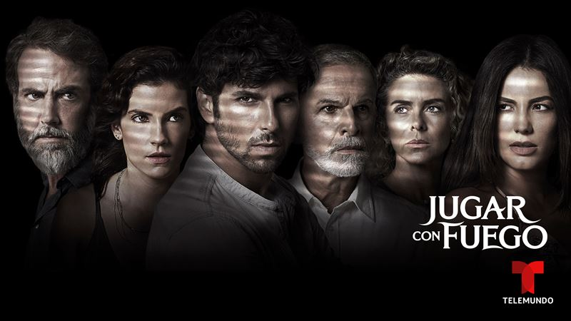 Playing with Fire - Jugar Con Fuego (2019) Online Subtitrat in Romana
